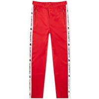 Carhartt Goodwin Track Pant Red