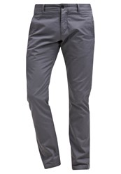 Filippa K Liam Chinos Blue Dust Blue Grey