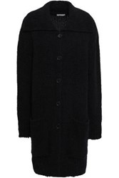 Each X Other Woman Knitted Cardigan Navy