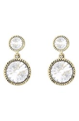 Ted Baker Women's London 'Ronda' Crystal Drop Earrings