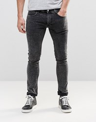 Religion Hero Jeans Grey