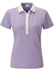 Ping Monica Polo Purple