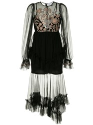 Alice Mccall Beyond Dress Black