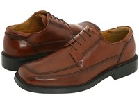 Dockers Perspective Moc Toe Oxford Tan Lace Up Moc Toe Shoes