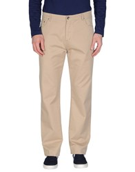 Geox Casual Pants Beige