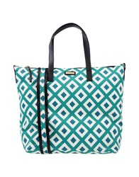 Innue' Handbags Green