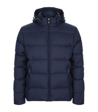 Pyrenex Spoutnic Jacket Male Navy