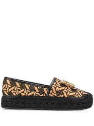Dolce And Gabbana Espadrilles With Logo 60