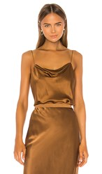 Cami Nyc The Axel In Brown. Toffee