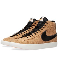 Nike Blazer Mid 'Cork' Natural And Black