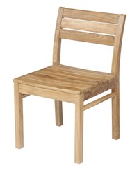 Barlow Tyrie Bermuda Dining Side Chair