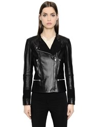 Belstaff And Liv Tyler Nappa Leather Jacket
