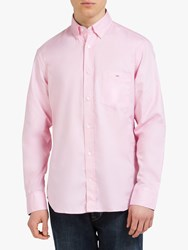 Eden Park Oxford Shirt Pink