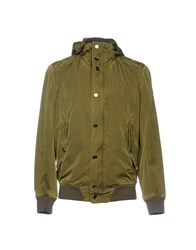 Schneiders Jackets Military Green