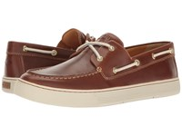 Sperry Gold Sport Casual 2 Eye W Asv Tan Lace Up Casual Shoes