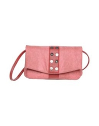 Lollipops Handbags Pastel Pink