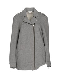 Cycle Coats Grey