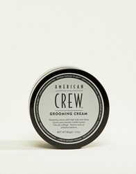 American Crew Grooming Cream 85G Grooming Cream Clear