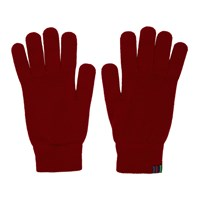 Paul Smith Ps By Red Wool Gloves
