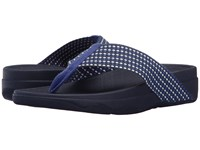 Fitflop Surfa Royal Blue 2 Women's Sandals