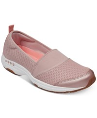 Easy Spirit Twist Sneakers Women's Shoes Cameo Rose