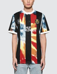 Huf Wc Bad Referee S S Jersey