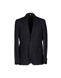 Hardy Amies Blazers Dark Blue