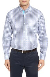 Tailorbyrd Men's Big And Tall Mooney Falls Classic Fit Sport Shirt
