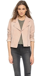 Just Female Came Suede Jacket