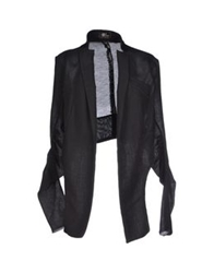 Lost And Found Lost And Found Blazers Black