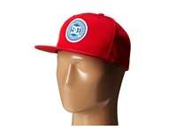 Dc Stapler Hat Formula One Baseball Caps Red