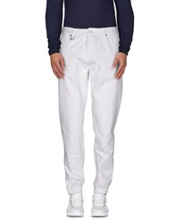 Publish Trousers Casual Trousers Men White