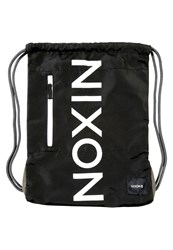 Nixon Everyday Rucksack Black Dark Gray