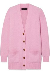 J.Crew Knitted Cardigan Baby Pink