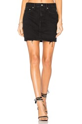 Lovers Friends Elijah Mini Skirt Bentley