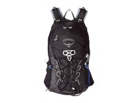 Osprey Tempest 9 Black Backpack Bags