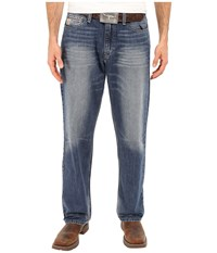Cinch Sawyer In Indigo Indigo Men's Jeans Blue
