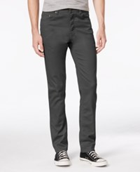 American Rag Men's Slim Fit Stretch Jeans Only At Macy's Dark Grey