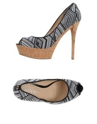 Guess Pumps Black