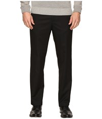 Calvin Klein Poly Viscose Twill Pants Black Men's Casual Pants
