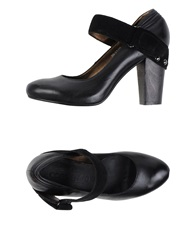 Apepazza Pumps Black