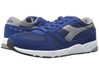 Diadora Run 90 Saltire Navy Men's Shoes Blue