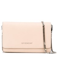Givenchy 'Pandora' Crossbody Bag Pink And Purple
