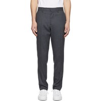 Rag And Bone Navy Patrick Trousers