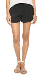 Joie Beso Shorts Caviar