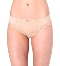 Chantelle C Chic Sexy Briefs Perfect Nude