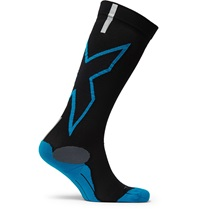 2Xu Hyoptik Compression Socks Black