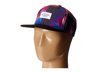 Wesc Lights Out Snapback Hat Assorted Colors Baseball Caps Multi