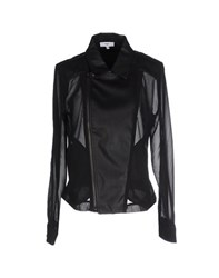 Suncoo Coats And Jackets Jackets Women Black