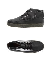 Trussardi Footwear High Tops And Trainers Men